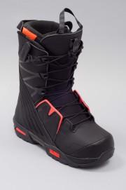 Boots de snowboard homme Salomon-Malamute-FW15/16