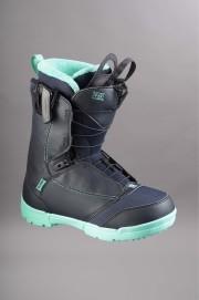 Boots de snowboard femme Salomon-Pearl-FW16/17