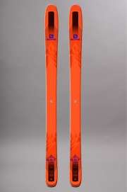 Skis Salomon-Qst 106-FW16/17