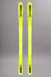 Skis Salomon-Qst 85-FW16/17