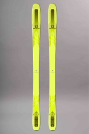 Skis Salomon-Qst 85-FW17/18