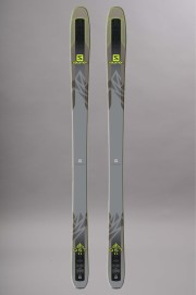 Skis Salomon-Qst 92-FW16/17