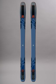 Skis Salomon-Qst 99-FW16/17