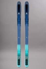 Skis Salomon-Qst Lux 92-FW16/17