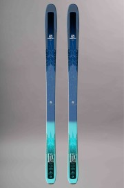 Skis Salomon-Qst Lux 92-FW17/18