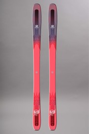 Skis Salomon-Qst Myriad 85-FW16/17