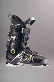 Chaussures de ski homme Salomon-Qst Pro 100-FW17/18