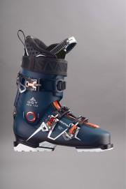 Chaussures de ski homme Salomon-Qst Pro 120-FW16/17