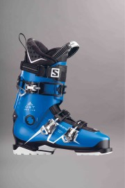 Chaussures de ski homme Salomon-Qst Pro 130-FW17/18