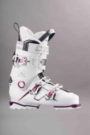 Chaussures de ski femme Salomon-Qst Pro 80 W-FW17/18