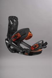 Fixation de snowboard homme Salomon-Rhythm-FW16/17