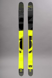 Skis Salomon-Rocker2 108-FW15/16