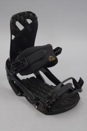Fixation de snowboard homme Salomon-Rythm-FW17/18