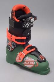 Chaussures de ski homme Salomon-Salomom Ghost Fs 80-FW14/15
