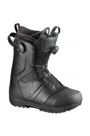 Boots de snowboard homme Salomon-Synapse Focus Boa-FW17/18