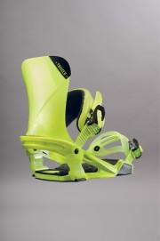 Fixation de snowboard homme Salomon-Trigger-FW16/17