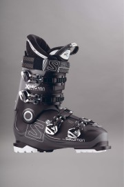 Chaussures de ski homme Salomon-X Pro 100-FW16/17