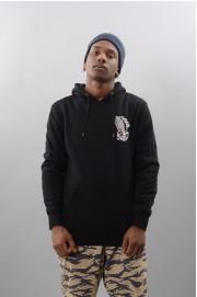 Sweat-shirt à capuche homme Santa cruz-Bone Guadalupe-FW17/18