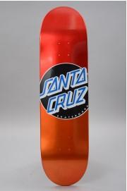 Plateau de skateboard Santa cruz-Classic Dot Candy  Fade 8.5 X 32.2-2017