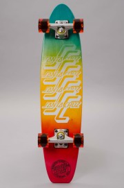 Santa cruz-Cruiser Ogsc  Fade Jam Pickle-2017