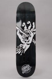 Plateau de skateboard Santa cruz-Deck Stabbed Hand-2017