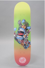 Plateau de skateboard Santa cruz-Everslick Pitchgrim  Hand 8.25 X 31.8-2017