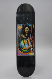 Plateau de skateboard Santa cruz-Guzman Smile  8.2 X 31.69-2017