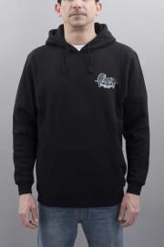 Sweat-shirt à capuche homme Santa cruz-Hoody Natas Panther-SPRING17