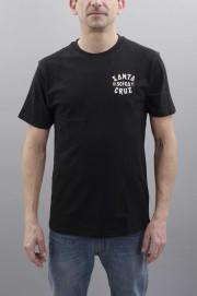 Tee-shirt manches courtes homme Santa cruz-Knucklehead-SPRING17
