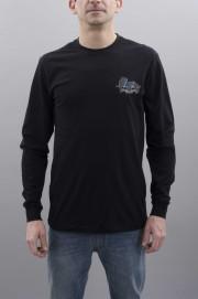 Tee-shirt manches longues homme Santa cruz-Longsleeve Natas Panther-SPRING17