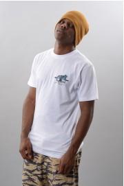 Tee-shirt manches courtes homme Santa cruz-Natas Small-FW17/18