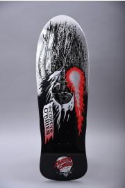 Plateau de skateboard Santa cruz-Obrien Reaper Metallic Fade 9.8 X 30 Reissue-2018