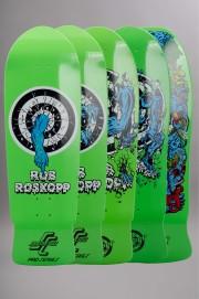 Plateau de skateboard Santa cruz-Rob Target Pack Reissue-2017