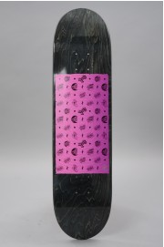Plateau de skateboard Santa cruz-Sc Patterns Taper Tip 8.0 X 31.7-2017