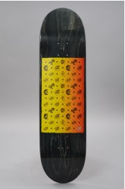 Plateau de skateboard Santa cruz-Sc Patterns Taper Tip 8.5 X 32.3-2017