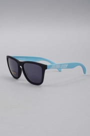 Santa cruz-Sunglasses Volley Black/blue-SPRING17