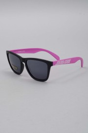 Santa cruz-Sunglasses Volley Black/pink-SPRING17