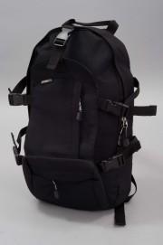 Seba-Backpack Slim Black-INTP