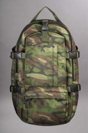 Seba-Backpack Slim Camo-INTP