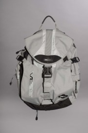 Seba-Backpack Small Grey-INTP