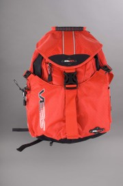 Seba-Backpack Small Red-INTP