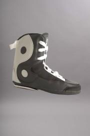 Seba-Chausson Balance Black/white-INTP
