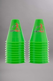 Seba-Cones Dual Density Green Vendu Par 20-INTP