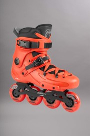 Rollers freeskate Seba-Fr1 80 Orange-2017CSV