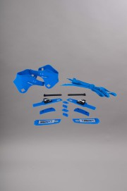 Seba-High Custom Kit Blue-INTP