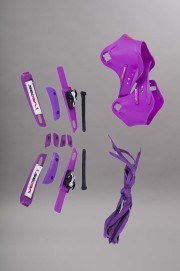 Seba-High Custom Kit Purple-INTP