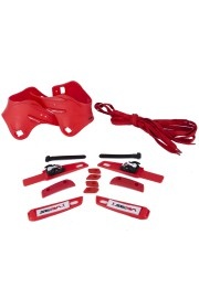 Seba-High Custom Kit Red-INTP