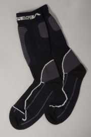 Seba-Socks Full Black-INTP