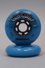 Seba-Street Invader Blue 84mm-84a-INTP