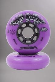 Seba-Street Invader Violet-INTP